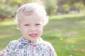 Lace & Ribbons winter lookbook