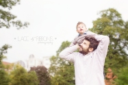 Lace & Ribbons Family Portrait Lifestyle Photography London